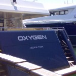Cantieri navali Baglietto Varazze - Yacht OXYGEN