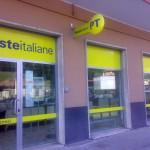 Poste Italiane Ceranesi - Adesivo su vetro